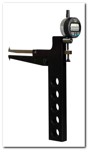 pitch diameter gages we distribute complete line of gagemaker products thread profile gages. Black Bedroom Furniture Sets. Home Design Ideas